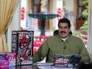 """Venezuela tăng lương chống """"lạm phát 1.600%"""""""