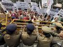Ấn Độ: Bị cắt tai vì chống cự kẻ cưỡng hiếp