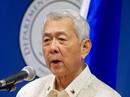 Philippines phản đối Trung Quốc đưa vũ khí ra đảo nhân tạo