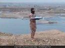 Đại bàng Pháp diệt UAV khủng bố