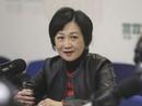 Hồng Kông: Chồng ứng viên đặc khu trưởng bác tin đồn có nhân tình
