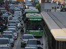 """""""Trần tình"""" về thông tin xe buýt nhanh BRT bị """"đội"""" giá khủng"""