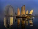 """Những khách sạn """"không bình thường"""" nhất châu Á"""