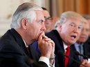 Mỹ muốn Nga dừng hỗ trợ Tổng thống Assad