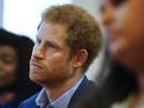 Hoàng tử Harry nói về cái chết của Công nương Diana
