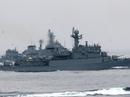 Hàn Quốc nhượng tàu chiến cho Philippines với giá 100 USD