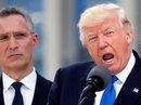 Tổng thống Donald Trump dọa truy tố người rò rỉ khủng bố Manchester