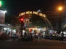 Mướt mồ hôi ở chợ đêm Phú Quốc