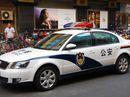 Trung Quốc: Lao xe vào đám đông, 13 người thương vong