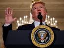 Tổng thống Donald Trump dọa trừng phạt Venezuela