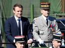 Bất đồng với tổng thống, tổng tham mưu trưởng quân đội Pháp từ chức