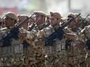Binh sĩ Iran thảm sát đồng đội, 12 người thương vong
