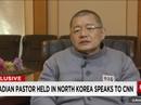 Triều Tiên thả mục sư người Canada