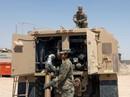 IS tấn công quân Mỹ tại Iraq, 2 lính thiệt mạng
