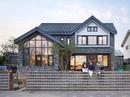 Ngôi nhà với phong cách tối giản đẹp như trong phim ở Hàn Quốc