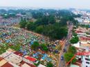 Chính quyền nói gì về sốt đất ở nghĩa trang Bình Hưng Hòa?