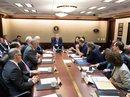 """Tổng thống Donald Trump họp với các tướng ở """"phòng chiến tranh"""""""
