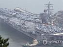 Phớt lờ Triều Tiên, 40 tàu Mỹ - Hàn tập trận rầm rộ