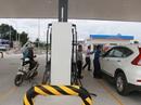 Website đăng tin thất thiệt cấm công chức Hà Nội đổ xăng tại trạm xăng Nhật