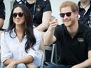"""Hoàng tử Harry của Anh đã bị """"trói"""""""