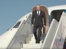 Tổng thống Putin bất ngờ tới Syria, tuyên bố rút quân