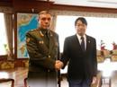Tư lệnh Nga chỉ trích Mỹ, Nhật Bản và Hàn Quốc tập trận