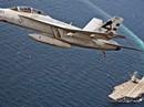 Những hình ảnh ấn tượng của hải quân Mỹ năm 2017