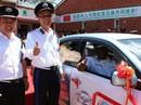 Kế hoạch thuê người Trung Quốc làm cảnh sát chết yểu