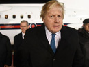 """Tới thăm Nga, bộ trưởng ngoại giao Anh """"đánh phủ đầu"""""""