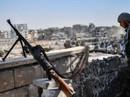 """Tàn quân IS """"trốn về lãnh thổ chính phủ Syria kiểm soát"""""""