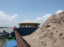 Mua cát lậu giá 40.000 đồng/m3, bán 100.000 đồng/m3