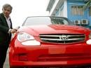 """Chủ tịch Vinaxuki: """"Tôi tin ôtô của Vingroup sẽ thành công"""""""