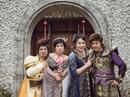 Tiếu Lâm Tứ Trụ mùa 2 tuyển sinh trên khắp cả nước