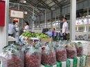 Xuất khẩu rau quả có thể lần đầu tiên vượt 3 tỉ USD