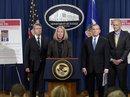 """Mỹ truy tố điệp viên Nga """"tấn công mạng Yahoo"""""""