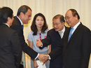 TCC Thái Lan muốn đưa nông sản và bia Việt ra thế giới