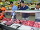 Giá thịt heo giảm nhiều