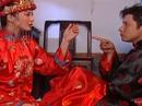 """Những mối tình màn ảnh của Trương Duy Tích trong """"Nhân gian huyền ảo"""""""