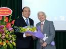 Tôn vinh thành tựu khoa học của GS Hoàng Tụy