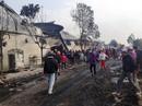 Vụ cháy công ty bánh kẹo: Tìm thấy thêm 1 thi thể