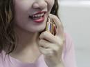 Cách dùng chế phẩm xịt thơm miệng