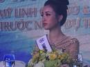 """Đỗ Mỹ Linh mang """"Cõng điện lên bản"""" tranh vương miện Hoa hậu Thế giới"""