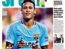 """Neymar - PSG """"vì ta cần nhau"""""""
