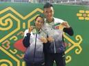 Trọng trách Á vận hội