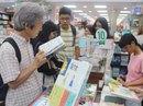 Tuần lễ triển lãm sách Nhật Bản tại TP HCM