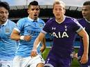 Lịch THTT: Nhật Bản - Hàn Quốc, Man City - Tottenham