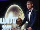 Hiệu ứng Quả bóng vàng khó cứu Ronaldo