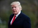 """Rộ tin """"phó tướng"""" FBI đòi từ chức, ông Trump trút giận lên Twitter"""