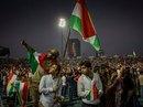 Người Kurd chọc giận cả Trung Đông