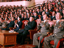 """Triều Tiên """"len lỏi"""" vào căn cứ Mỹ"""